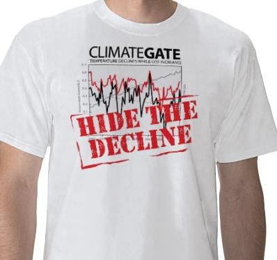 Climategate: You should be steamed