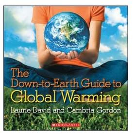 Hooray! School system pulls global warming book and video from classrooms